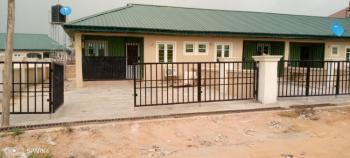 2 Bedroom Detached Apartment, The Redemption Camp, Km 46. Estate 13, Km 46, Ogun, Detached Bungalow for Sale