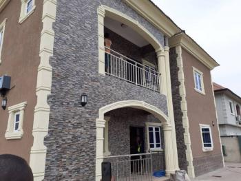 Newly Build 2 Bedroom Available, Valley View Estate, Ebute, Ikorodu, Lagos, Semi-detached Bungalow for Rent
