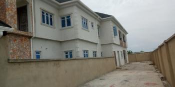 Newly Built 3 Bedroom, Valley View Estate, Ebute, Ikorodu, Lagos, Semi-detached Bungalow for Rent