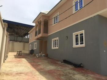 Tastefully Finished 3 Bedroom Flat at a Serene Environment, Apo Resettlement By Zone a, Apo, Abuja, Flat for Rent