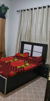 Spacious and Furnished 1 Bedroom Ensuite in a Shared Apartment, Itedo Estate, Lekki Phase 1, Lekki, Lagos, Self Contained (single Rooms) Short Let