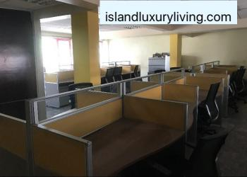 Furnished Office Space, Bourdillon Road, Old Ikoyi, Ikoyi, Lagos, Office Space for Rent