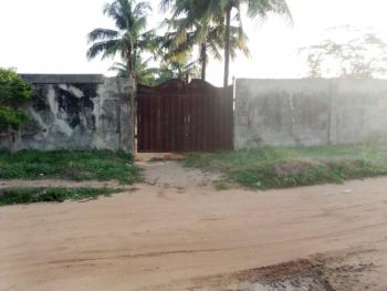 a Fenced 9 Plot of Land, Arigbawo, Mowe Ofada, Ogun, Commercial Land for Sale