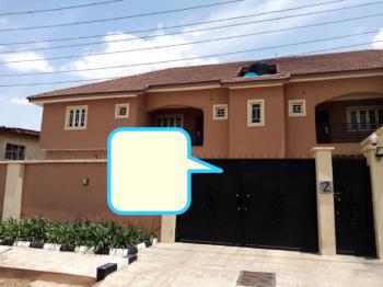 Brand New 4 Nos 3 Bedroom Flat, Mangoro, Ikeja, Lagos, Block of Flats for Sale
