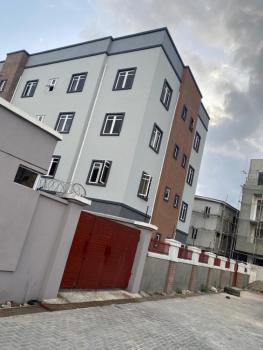 24 Units of One Bedroom Flat, Addo Road, Badore, Ajah, Lagos, Mini Flat for Rent