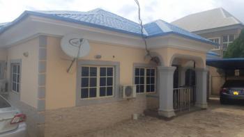 Massive 3 Bedroom Bungalow, Dawaki, Gwarinpa, Abuja, Detached Bungalow for Sale