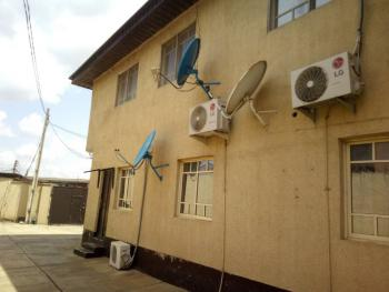 3 Bedroom Apartment, Fagba, Agege, Lagos, Flat for Rent