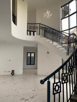Luxury 5bedroom with Bq, Arcadia Grove Estate, Osapa, Lekki, Lagos, Detached Duplex for Sale