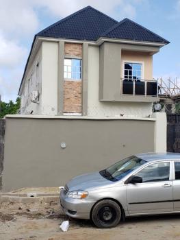 Newly Built 2 Bedroom Flat, Silverland Estate, , Near Terra Annex Estate, Sangotedo, Ajah, Lagos, Flat / Apartment for Rent