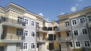 Very Nice 4 Bedroom Duplex, Katampe Extension, Katampe, Abuja, Terraced Duplex for Sale