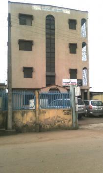 Hospital Building on 4 Floors Sitting on 377sqm, Akowonjo, Alimosho, Lagos, Plaza / Complex / Mall for Sale