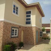 House, Wuse 2, Abuja, House for Rent