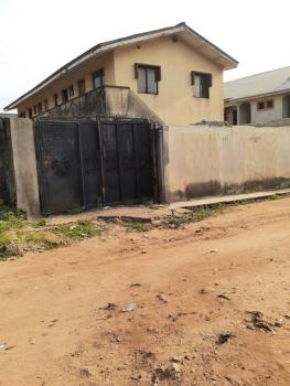 4 Units of 2 Bedroom and 2 Units of 2 Bedroom As Bq, Ijegun Road, Ikotun, Ikotun, Lagos, Block of Flats for Sale