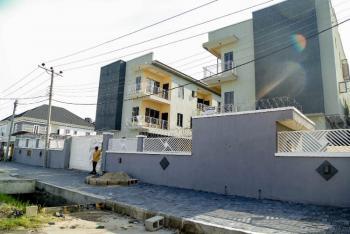 Classical Terrace in Quiet Leafy Pocket, Ikate Elegushi, Lekki, Lagos, Terraced Duplex for Rent