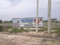 Amazing Offer!!oakwood Gardens Estate Lakowe-govenor's Consent And C Of O, Sangotedo, Ajah, Lagos, Residential Land for Sale