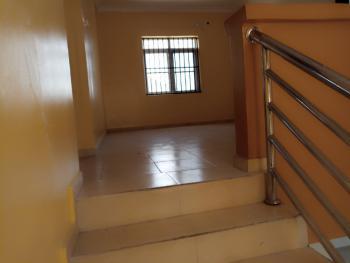 4 Bedroom Semi Detached Duplex, Berra Estate, Chevron Drive, Lekki Phase 2, Lekki, Lagos, Semi-detached Duplex for Rent