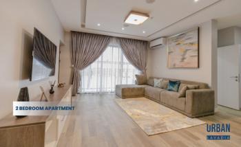 Luxury 2 Bedrooms Apartment, Abraham Adasanya, Lekki Phase 2, Lekki, Lagos, Block of Flats for Sale