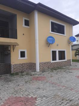 Clean 2 Bedroom Flat, Salvation Estate, Owode Bustop, Langbasa Road, Ado, Ajah, Lagos, Flat for Rent