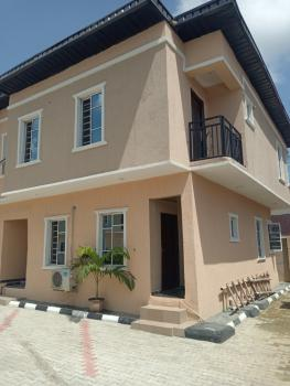 Newly Built Mini Flat, Cooperative Villa, Badore, Sangotedo, Ajah, Lagos, Mini Flat for Rent