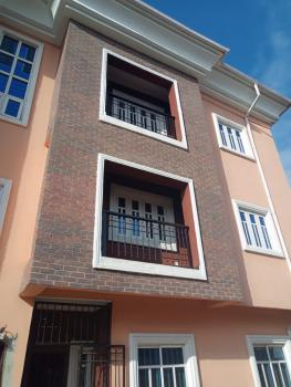 Luxury Executive 3 Bedroom Flat with Modern Finishings, Behind Leadway Assurance Behind Alpha Mutual Court, Iponri, Surulere, Lagos, Flat for Sale