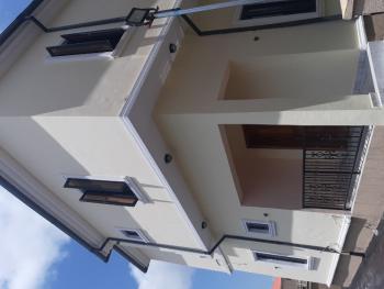 Newly Built & Tastefully Finished 4 Bedrm Detached Duplex House., Monastery Road By Novare Mall, Lekki Expressway, Lekki, Lagos, Detached Duplex for Rent