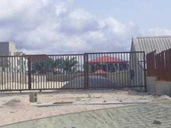 a Fenced and Gated Land Measuring 936.094 Sqm Facing The Express Way, Opposite Mayfair Gardens Estate Lekki-epe Expressway Way, Awoyaya, Ibeju Lekki, Lagos, Mixed-use Land for Sale