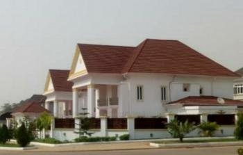 5 Bedroom Duplex, Guzape District, Abuja, Detached Duplex for Rent