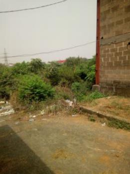 22,000m2 (5.5 Acres) of Fenced and Gated Land, Along Awolowo Way, Alausa, Ikeja, Lagos, Commercial Land for Sale