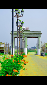 City of David Estate, Treasure Park City of David Behind Redeem Camp, Simawa, Ogun, Residential Land for Sale
