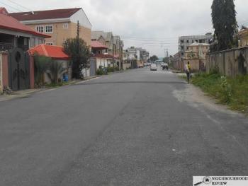 3600 Sqm ( 6 Plots), Chevron Alternative Drive, Lekki, Lagos, Mixed-use Land for Sale