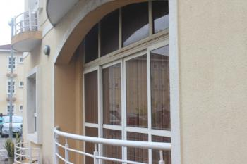 3 Bedroom Well Serviced Apartment with Great Amenities!, Milverton Estate, Osapa, Lekki, Lagos, Flat for Sale