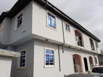3 Bedroom Flat in a Secured Estate, Sangotedo, Ajah, Lagos, Flat for Rent
