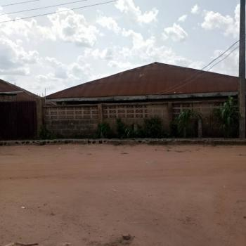 4 Nos 2 Bedroom Flat, Fashina, Modomo, Ile-ife, Ife Central, Osun, Block of Flats for Sale