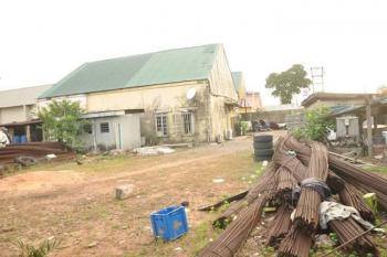 Strategic Warehouse, Burma Road, Apapa Wharf, Apapa, Lagos, Warehouse for Sale