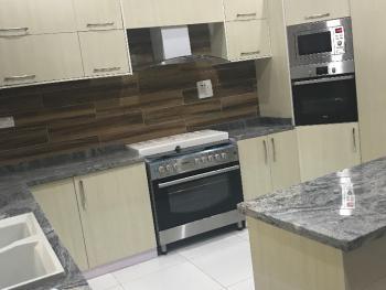 Newly Built 4 Bedroom Fully Detached Duplex with a Bq, Ikate Elegushi, Lekki, Lagos, Detached Duplex for Rent