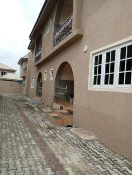 4 Bedroom Duplex with a Room Bq, Lekki Scheme 2, Ajah, Lagos, Terraced Duplex for Rent