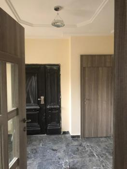 Luxurious 4 Bedroom Duplex  with Perfect Finishing, By Lbs Close to The Road, Olokonla, Ajah, Lagos, Detached Duplex for Rent