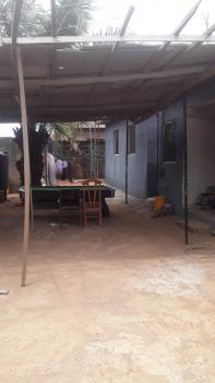 Neat and Budget Built 2 Bedroom Apartment, Aboru, Iyana Ipaja, Alimosho, Lagos, Flat for Rent