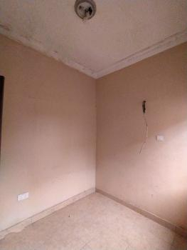 Clean Bq, Lekki Palm City Estate, Ajah, Lagos, Self Contained (single Rooms) for Rent