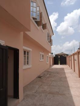 Newly Built Three (3) Bedroom Apartment, Akala Estate, Akobo, Ibadan, Oyo, Flat for Rent