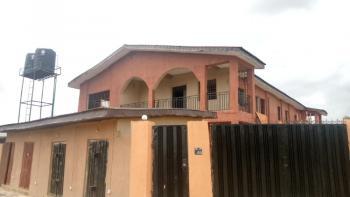 3 Bedroom Flat, Power Line Sanyo, Challenge, Ibadan, Oyo, Flat for Rent