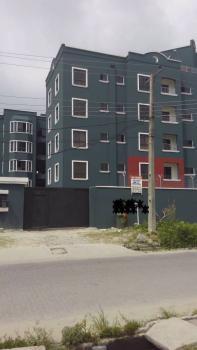 Luxury 3 Bedroom Block of Flats, Close to Oba Oyekan Estate., Lekki Phase 1, Lekki, Lagos, Flat for Rent