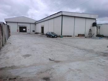 Warehouse for Lease Oshodi Apapa Expressway Lagos, Aswani Bus Stop, Oshodi Apapa Expressway Lagos, Ajao Estate, Isolo, Lagos, Warehouse for Rent