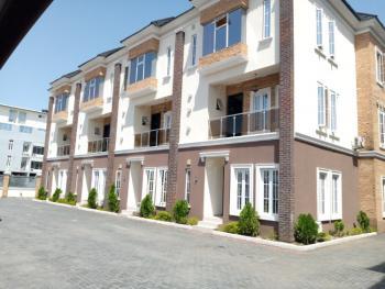 Well Maintained Executive 4 Bedroom Terraced Duplex, Oniru, Victoria Island (vi), Lagos, Terraced Duplex for Rent