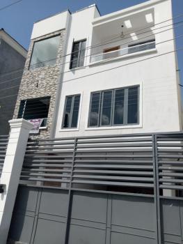 Brand New Luxury 5 Bedroom Fully Detached Duplex, Oniru, Victoria Island (vi), Lagos, Detached Duplex for Sale