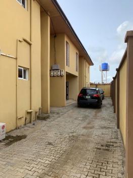 2 Bedroom Flat with Boys Quarters, Sangotedo, Ajah, Lagos, Flat for Rent