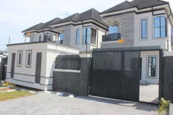 Luxury 4 Bedroom Fully Detached Duplex, Lekki County Estate, Lekki Phase 2, Lekki, Lagos, Detached Duplex for Sale