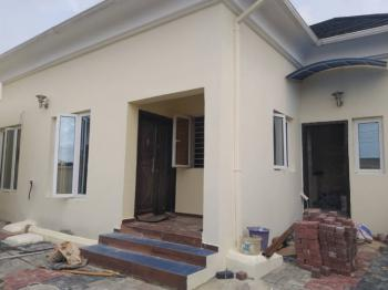 Tastefully Finished New 2bedroom Bungalow with a Room Bq, Abraham Adesanya Estate, Ajah, Lagos, Detached Bungalow for Rent