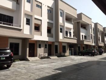 Executive 4 Bedrooms Terraced Duplex with a Bq, Oniru, Victoria Island (vi), Lagos, Terraced Duplex for Sale
