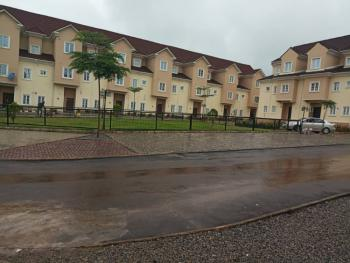 5 Bedroom Terrace Duplex with Box Room and Study Room, Ptech Estate, Life Camp., Kuje, Abuja, Terraced Duplex for Sale